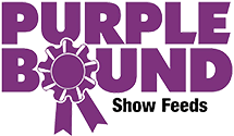 Purple Bound Show Feeds